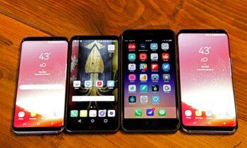 Cách sử dụng Smart Switch để chuyển dữ liệu từ điện thoại cũ sang Galaxy S8/S8+   Công nghệ