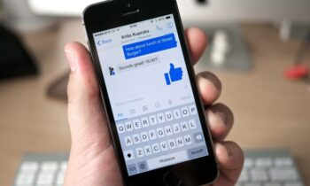 Cách vào thư mục 'bí mật' trên Facebook Messenger | Công nghệ