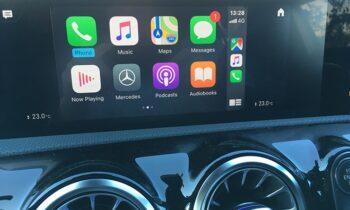 Cách tắt Apple CarPlay trên iPhone | Công nghệ
