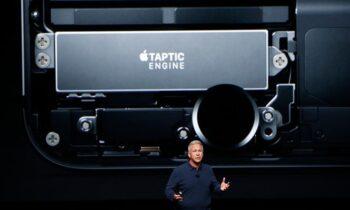 Cách vô hiệu hóa phần rung phản hồi haptic trên iPhone 8 | Công nghệ