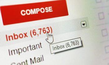 Cách xóa các thư gây phiền nhiễu trong Gmail | Công nghệ