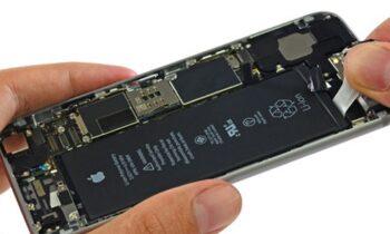Cách kiểm tra pin iPhone 6 đã sạc bao nhiêu lần | Công nghệ