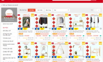 Cách thức giúp các nhà bán hàng online tăng trưởng doanh thu | Công nghệ